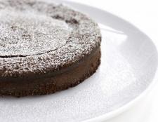 Schokoladenkuchen [Rezept]
